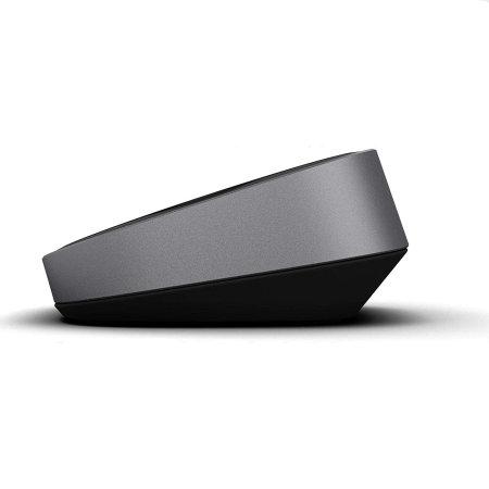 Kit Qi 15W Fast Wireless Charging Pad - Black