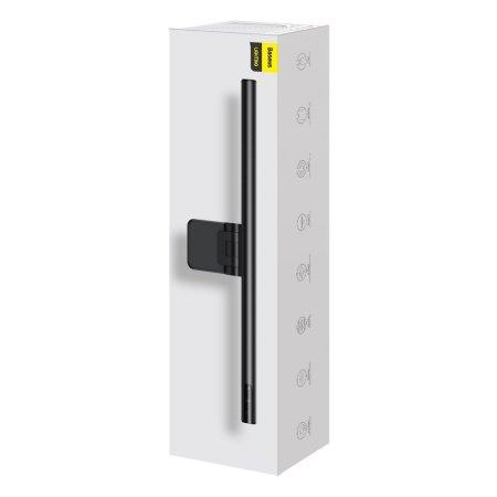 Baseus I-wok USB Hanging Monitor Light Bar For PC - Black
