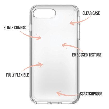 LoveCases iPhone 13 mini Gel Case - Colourful Leopard