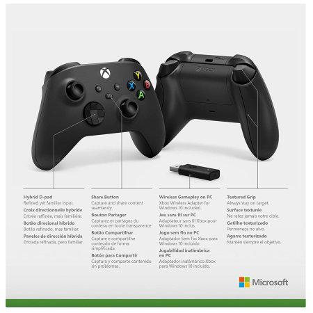Samsung Galaxy Z Fold 2 5G Official Microsoft Xbox Wireless Controller