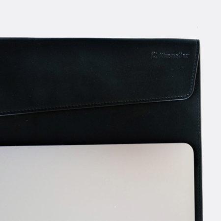 "XtremeMac iPad Pro 12.9"" PU Leather Sleeve With USB-C hub - 9 Ports"