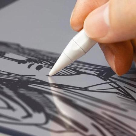 SwitchEasy EasyPencil Pro 3 For Apple iPad Pro Series - White
