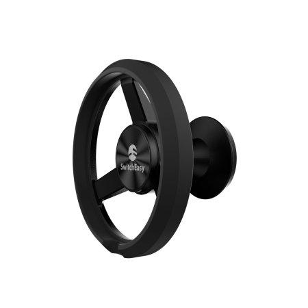 SwitchEasy MagMount In-Car Magnetic Holder - Black