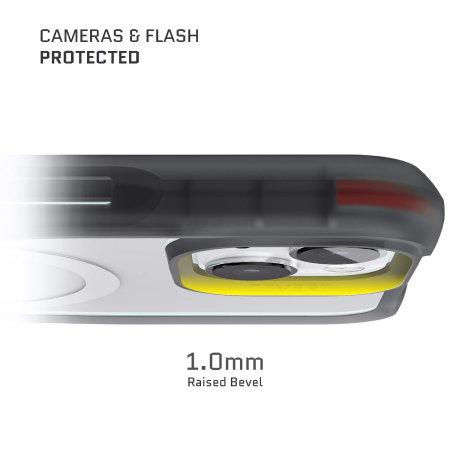 Ghostek Covert 6 iPhone 13 mini Ultra-Thin Case - Smoke