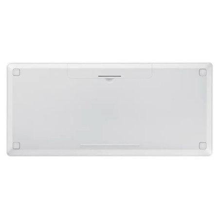 Official Samsung Trio 500 Smart Bluetooth Keyboard - White
