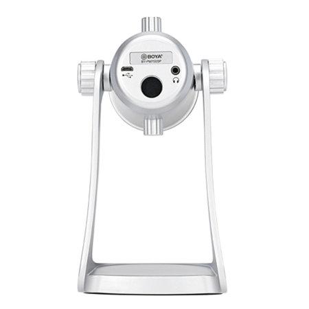 Boya Multipattern USB Condenser Microphone For PC & Smartphones