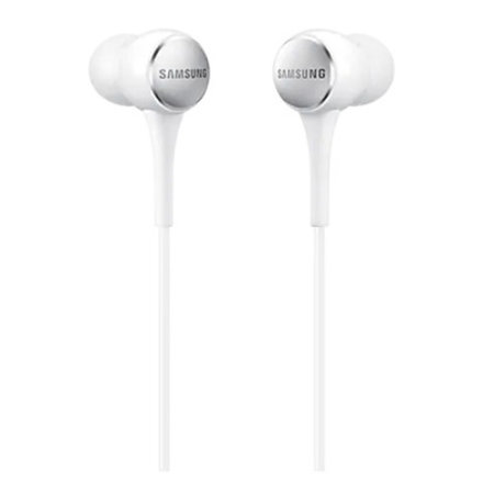 Official Samsung Tuned By AKG Wired Earphones - White