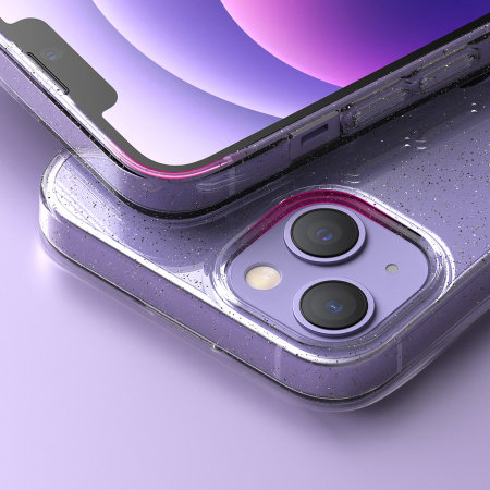 Ringke Air iPhone 13 mini Case - Glitter