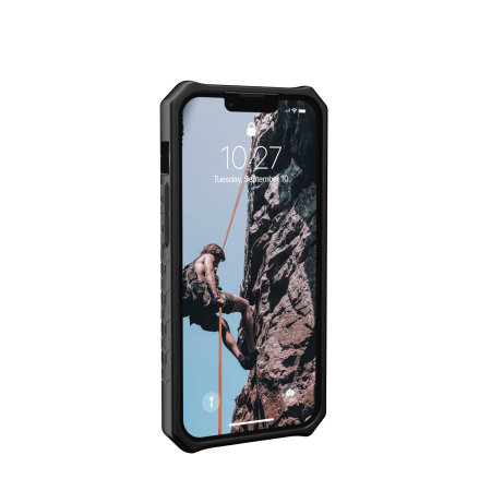 UAG Monarch iPhone 13 mini Tough Case - Mallard