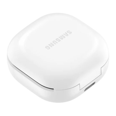 Official Samsung Galaxy Buds 2 Wireless Earphones - White