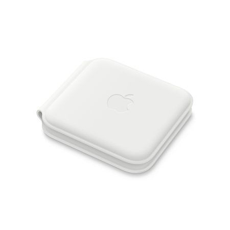 Official Apple Ultra Fast MagSafe Duo Wireless Charger - White