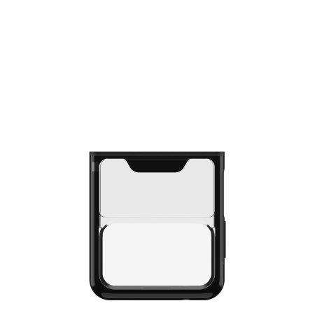 OtterBox Symmetry Flex Samsung Galaxy Z Flip 3 Protective Case - Clear