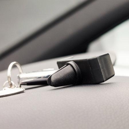 Olixar Universal Air Vent Mini Portable Smartphone Car Holder