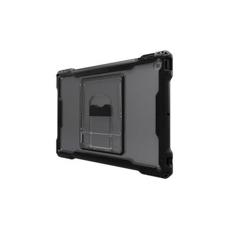 "MaxCases iPad 10.2"" 2021 9th Gen. Shield Extreme-X Case - Black"