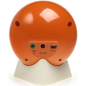 Sony Ericsson Sonic Ball