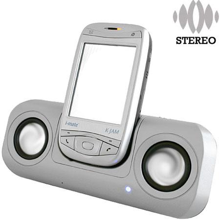 Stereo Station - i-mate K-JAM