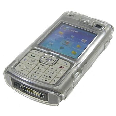 Crystal Case N70 - Nokia
