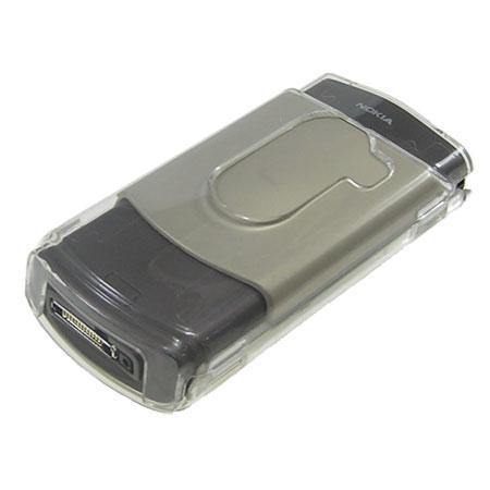 Case Nokia N70 - Crystal