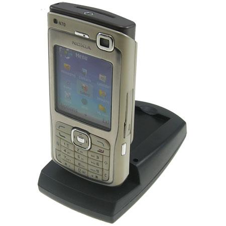 - Charger Nokia N70 Twin Desktop