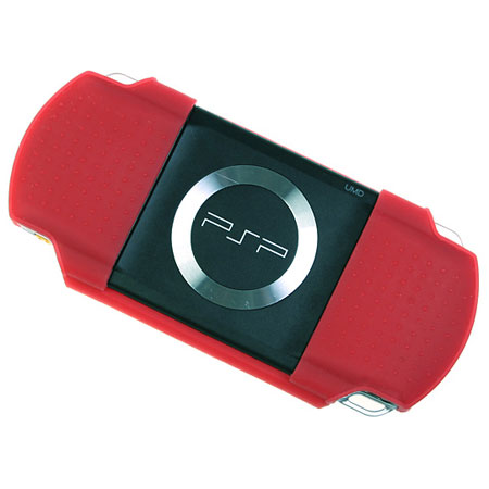 Psp Silicone Cases 25