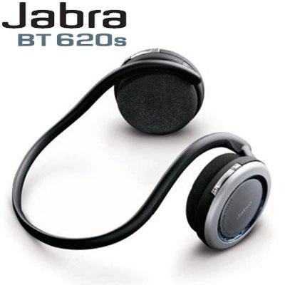 Jabra BT620s Bluetooth Stereo Headphones