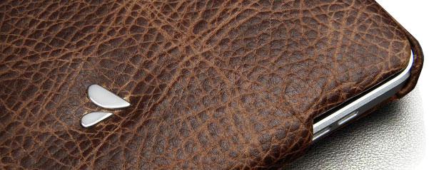 Vaja iVolution Limited Edition Mamut Suela iPad Leather Case