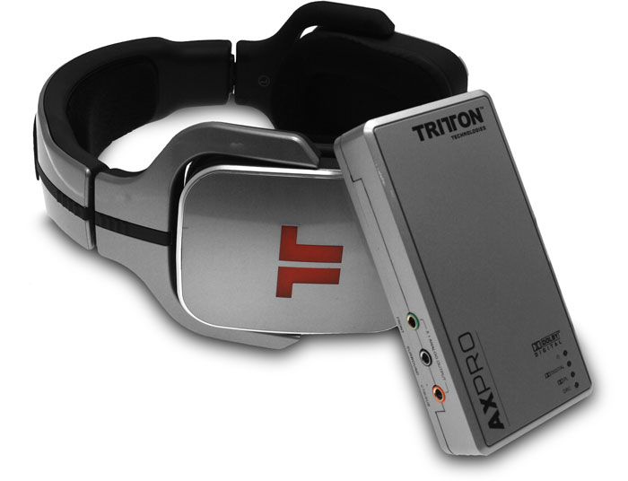 9778700fe6e As far as performance in gaming goes, the Tritton AX Pro does not  disappoint. The 5.1 surround sound is extremely noticeable, even when  compared to Dolby ...