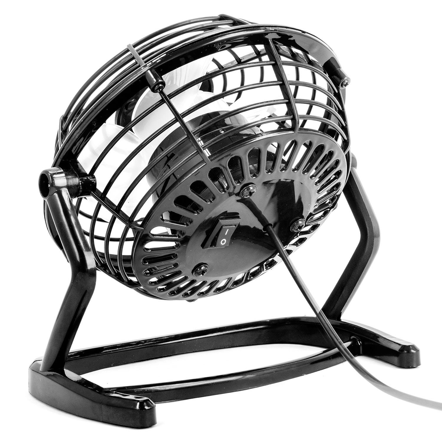 Executive Desk USB Fan