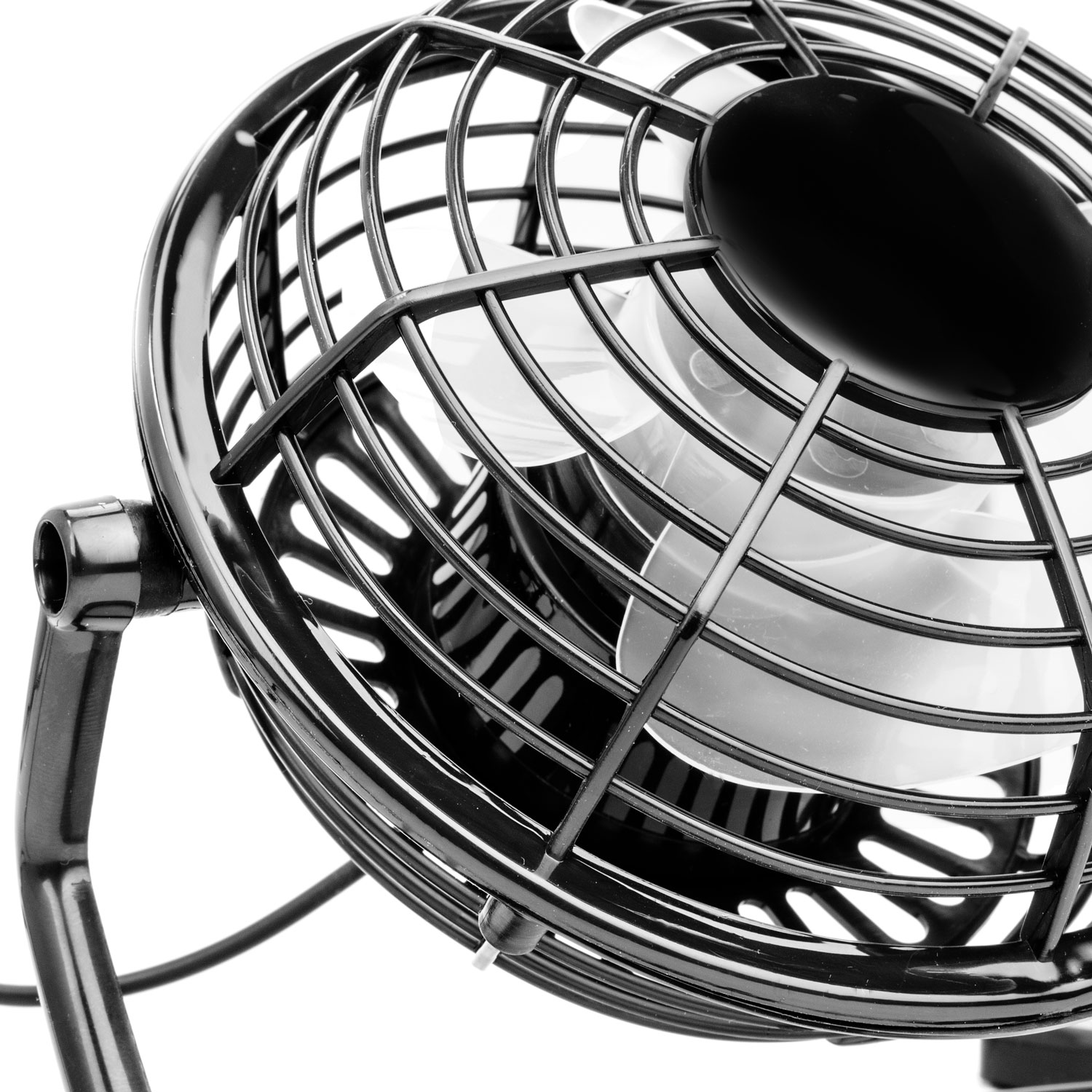 Ventilateur de bureau USB executive – Pack de 2