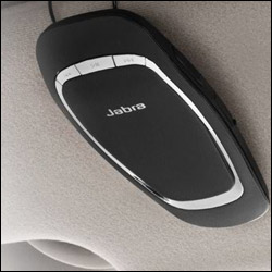 Jabra Cruiser Bluetooth Speakerphone