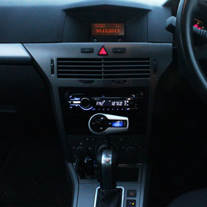 TrailBlazer Car Kit & FM Transmitter
