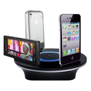 ChargeAll Family Desktop Charger