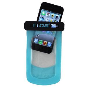 OverBoard Waterproof Phone Case - Aqua