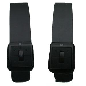 Plug N Go Stereo Bluetooth Headset