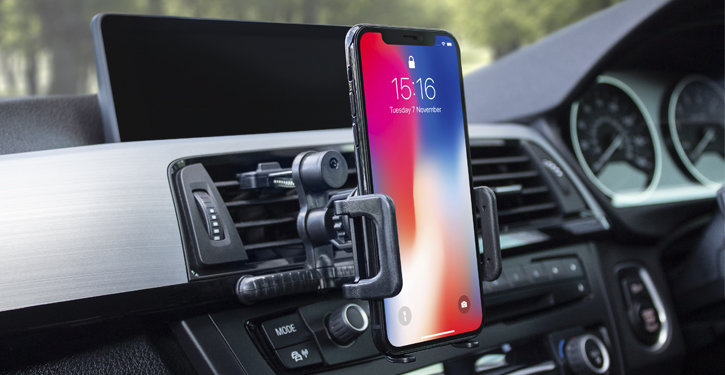 Universal Phone Vent Holder