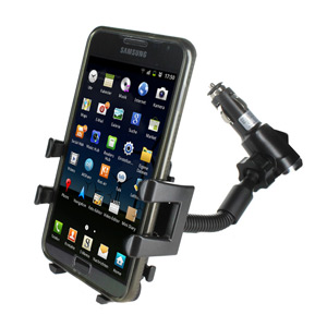 TrailBlazer Advanced Pro Universal Car Charger and Holder