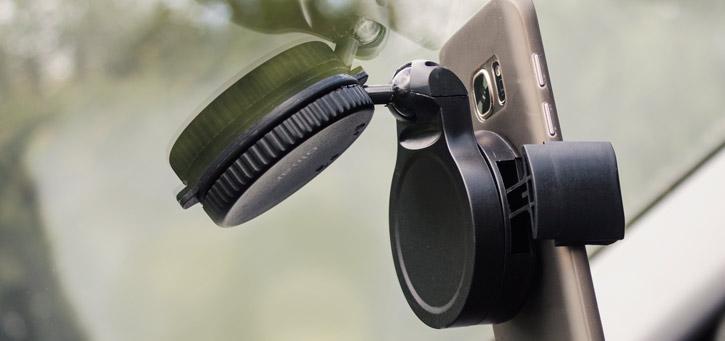 OmniHolder  Case Compatible In Car Solution