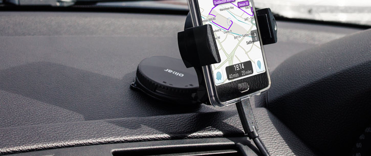 OmniHolder Universal Case Compatible Car Mount