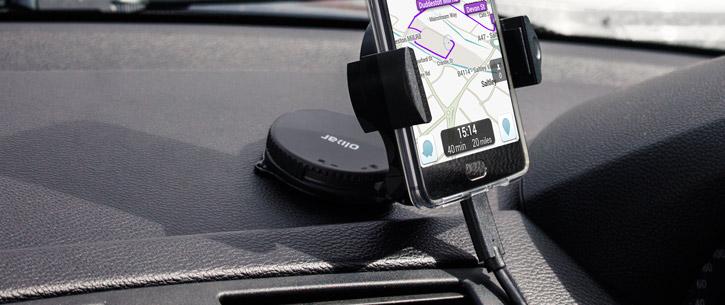 OmniHolder Universal Case Compatible Car Mount