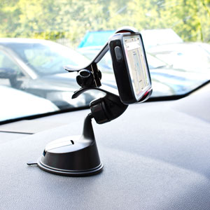 Exogear Exomount Universal Case Compatible Car Mount