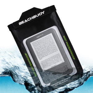 Proporta BeachBuoy Waterproof Case for Amazon Kindle and e-Readers