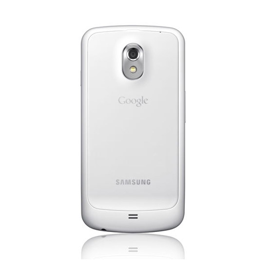 Sim Free Samsung Galaxy Nexus 16GB - White