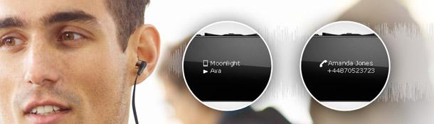 Sony SmartWireless Headset Pro