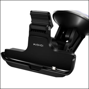 Car Mount Cradle for HTC Sensation XL