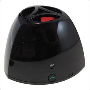 DeskTalk SW50 Bluetooth Speaker Phone - Black