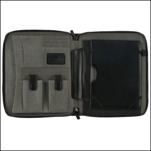 M-Edge Method Modular Portfolio Case For iPad / iPad 2