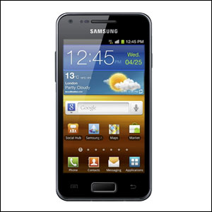 Sim Free Samsung i9001 Galaxy S Advance