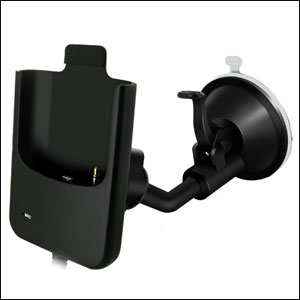 Samsung Galaxy Nexus Car Mount with Hands Free