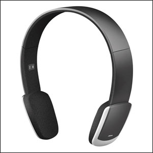Jabra Halo2 Bluetooth Headphones
