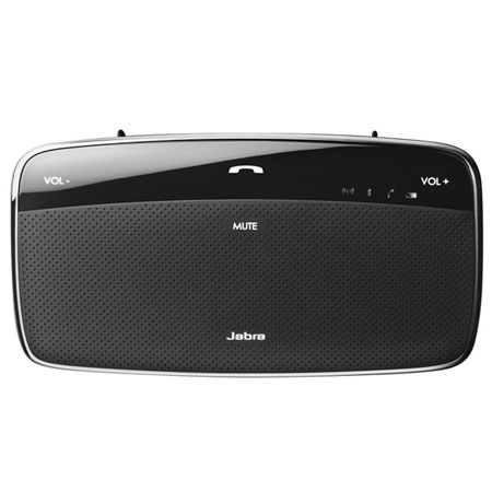 Jabra Cruiser2 Bluetooth Speakerphone with Case